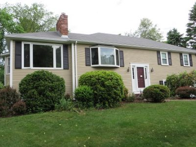 Residential Painting in Troy, NY