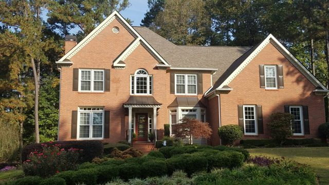 kennesaw ga exterior house painters