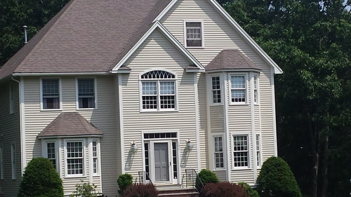 CertaPro Painters in North Andover, MA. your Exterior painting experts