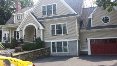 Exterior Painting Experts