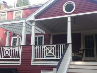 Exterior House Painters in Tewksbury, MA - CertaPro Painters