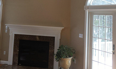 Interior House Painters in Tewksbury, MA - CertaPro Painters