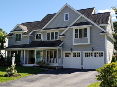 Exterior Painting in Andover, MA - CertaPro Painters