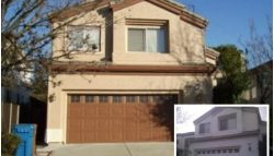 Antioch Home Exterior Painting
