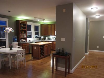 CertaPro Painters in Arlington, VA your Interior painting experts
