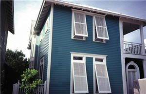 Exterior painting by CertaPro house painters in Annandale, VA