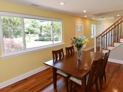 CertaPro Painters the Interior house painting experts in Arlington, VA