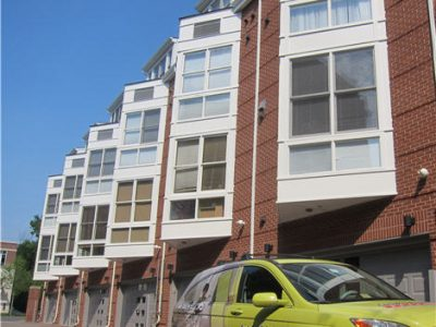 CertaPro Painters in Arlington, VA your Commercial painting expert