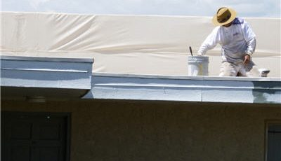 Commercial Apartment painting services by CertaPro Painters of Arvada, CO