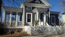 Exterior painting by CertaPro house painters in Athens - Clarke County