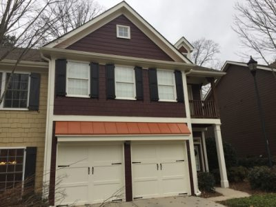townhome painters in duluth ga