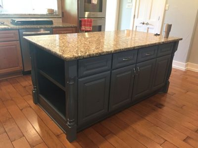 CertaPro Painters in Austin, TX - your Interior painting experts for cabinets