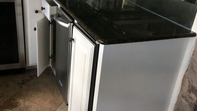 CertaPro Painters in Westlake, TX - your Interior painting experts for kitchens