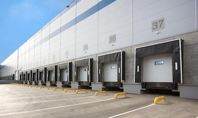 CertaPro Painters Warehouses