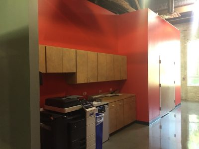 Commercial Office painting in Austin, TX - CertaPro Commercial Painters