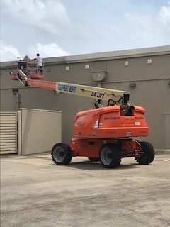 warehouse painters in austin tx