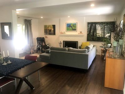 CertaPro Painters in Oakland, CA your Interior living room painting experts