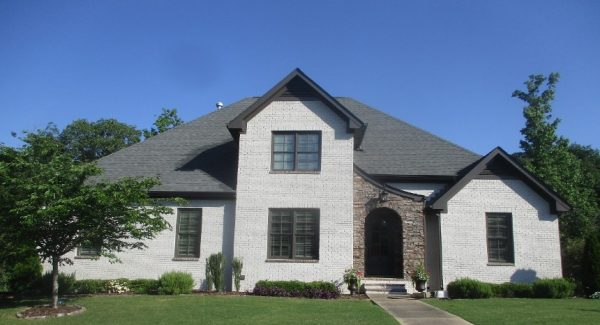 Residential Exterior Painting Professionals