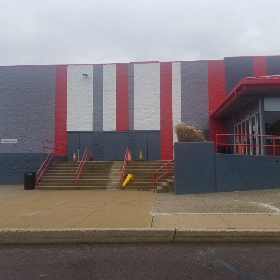 Movie Theater Painters Horsham PA