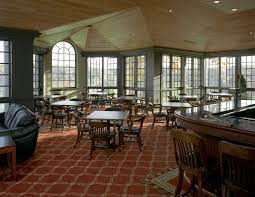 Interior Painting Country Club