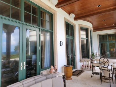 Windows & French Doors After
