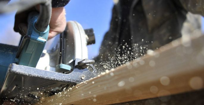 Check out our Carpentry & Wood Repair
