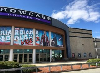 Showcase Cinemas - Randolph, MA