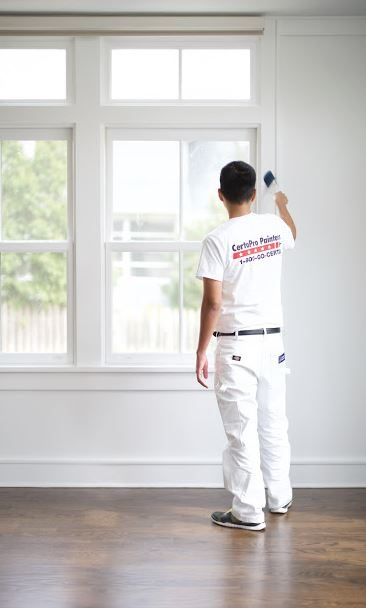 Painter in Norwell MA
