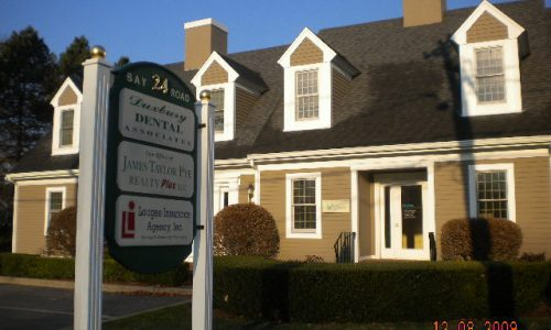 Duxbury Dental, Bay Road Duxbury
