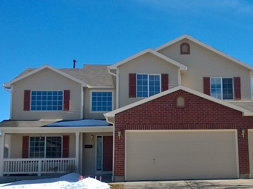 CertaPro Painters the exterior house painting experts in Erie, CO