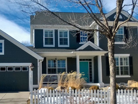 CertaPro Painters in Lafayette, CO. your Exterior painting experts