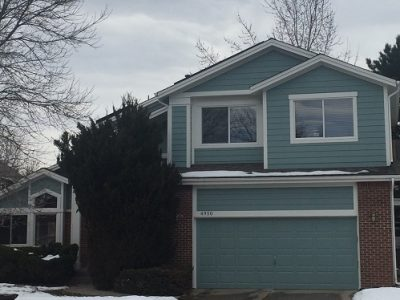 CertaPro Painters in Boulder, CO. your Exterior painting experts