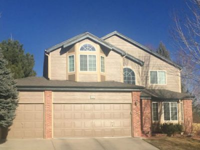 CertaPro Painters the exterior house painting experts in Superior, CO