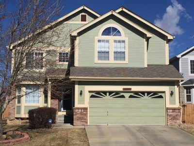 CertaPro Painters in Firestone, CO. your Exterior painting experts