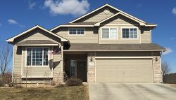 Exterior painting by CertaPro house painters in Firestone, CO
