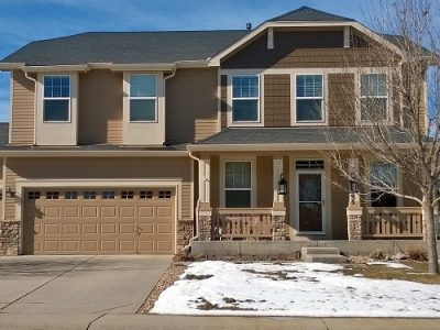CertaPro Painters the exterior house painting experts in Longmont, CO