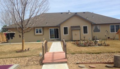 Exterior house painters - CertaPro painters in Berthoud, CO