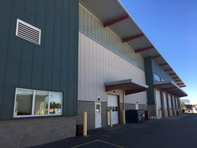 Commercial painting by CertaPro painters in Boulder County, CO