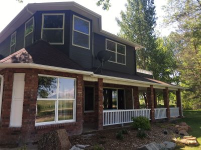 CertaPro Painters in Lafayette, CO are your Exterior house painting experts