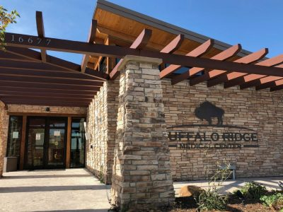Commercial Medical Facility Painting by CertaPro Painters in Boulder, CO
