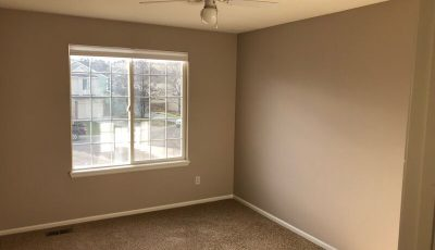 Interior bedroom painting by CertaPro house painters in Boulder, CO