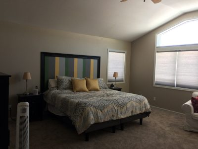 Interior House Painters by CertaPro Painters in Boulder, CO