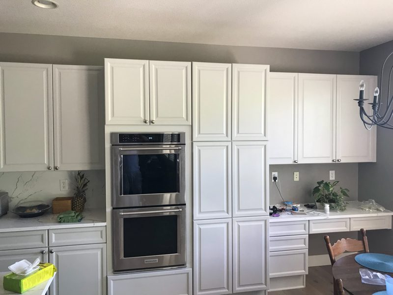Cabinet Refinishing & Painting Services | Boulder ...
