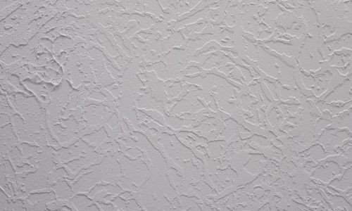 Covering Textured Ceilings