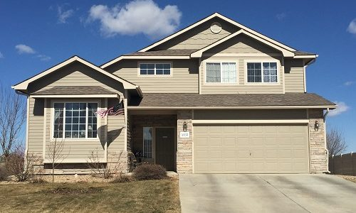 Residential Painting in Firestone, CO