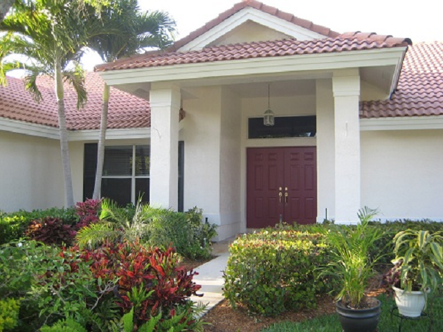 Delray Beach Exterior Painting