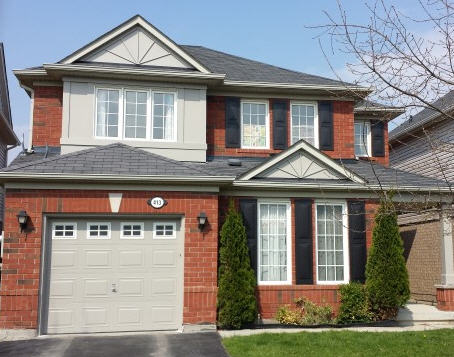 CertaPro Painters the exterior house painting experts in Mississauga, ON