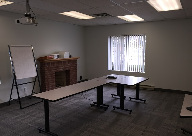 CertaPro Painters the Commercial Office/Retail painting experts in Ontario