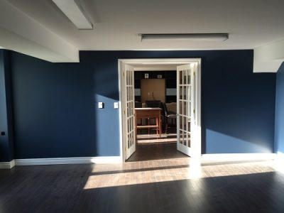 CertaPro Painters in Brampton and Mississauga East, ON your Interior painting experts