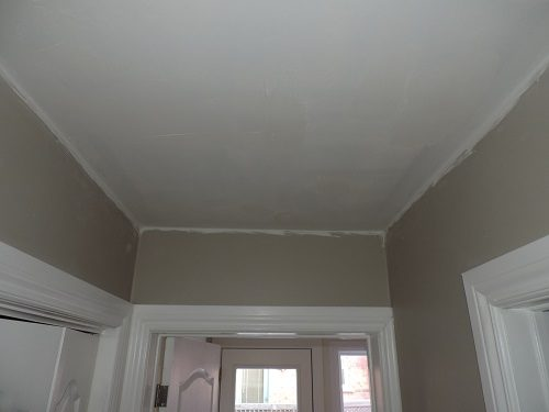 Popcorn Ceiling Removal in Brampton and Mississauga East, ON - CertaPro Painters